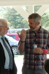 jayson whitehead  Jayson Whitehead, Executive Director – PACEM