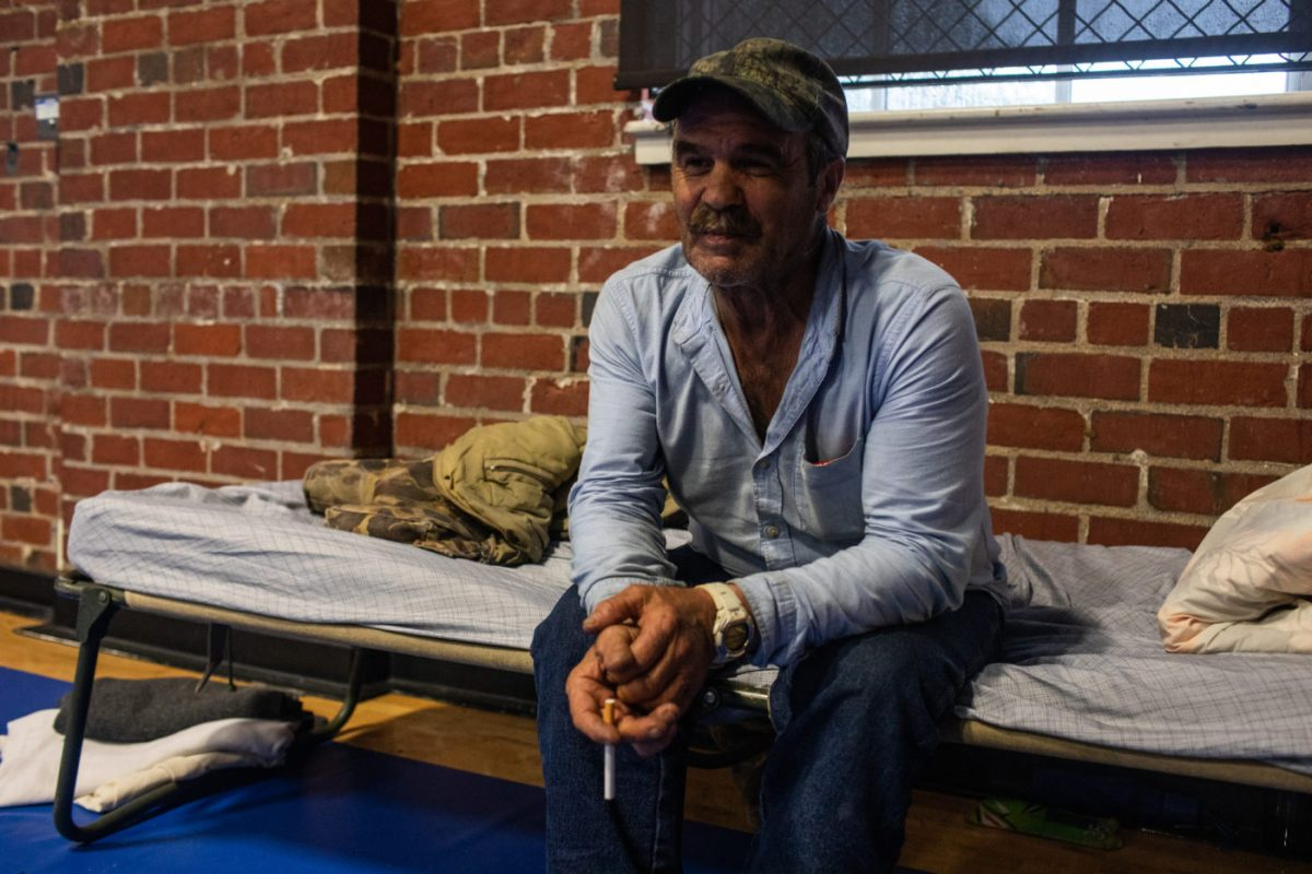 Solutions sought for homelessness challenges posed by pandemic