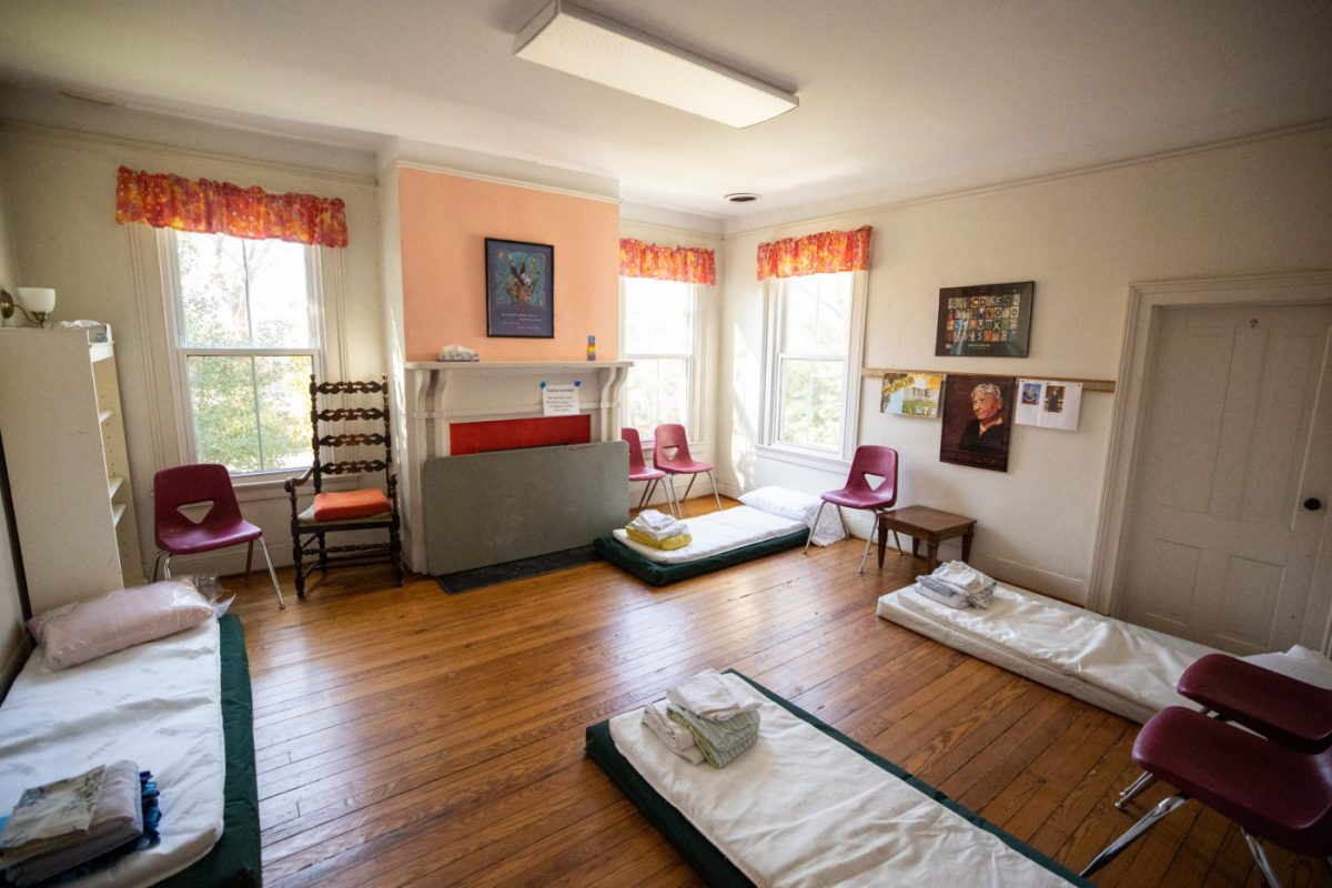 With less shelter space and more hotel rooms, PACEM adapts to COVID while planning winter homeless shelter